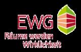 Logo der Eisenbahner Wohnungsgenossenschaft Dresden (EWG)