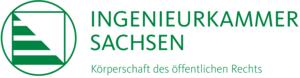 logo Ingenieurkammer-Sachsen