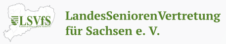 Logo der Landessenioerenvertretung Sachsen