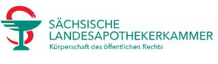 Logo der Sächsischen Apothekerkammer