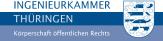 Logo der Ingenieurkammer Thüringen