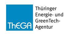 Logo von Thüringer Energie- und GreenTech-Agentur GmbH (ThEGA)